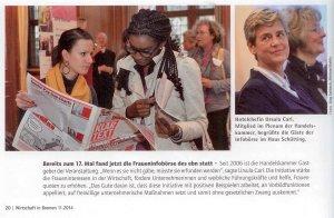 infobörse wirtschaft in Bremen Nov 2014a